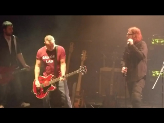ENCORE! Peter Hook  The Light - Dead Souls feat Mark Lanegan - The Roundhouse, London, 18_12_17