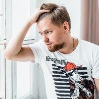 Саша Аханов