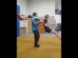Akrobatik. Teil 1