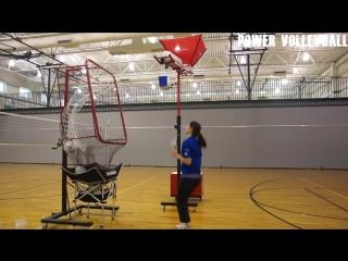 Best volleyball training machines (hd)