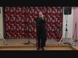 Осень в городе-сл.Галины Поляковой муз. М. Гуровой исп. Татьяна Пастушок