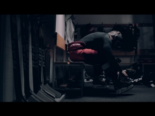 My new commercial video with Alexander Ovechkin for CCM Russia / prod. Fundamental Agency