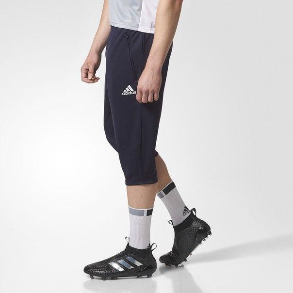Укороченные брюки Tango Future
