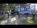 Танец Мики Маус
