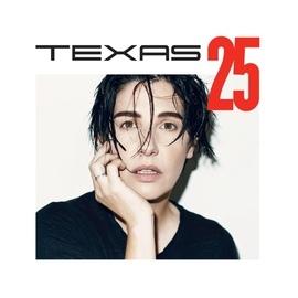 Texas альбом 25