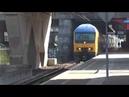 DDZ richting Enkhuizen vertrekt vanaf Station Amsterdam Sloterdijk!