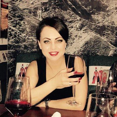 Анастасия Брагина