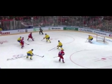 Россия - Швеция 3-1 Кубок Первого канала 2017