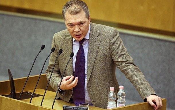 Российский политик предложил отнять часть территории у Украины