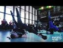FRAME UP WORKSHOPS BEGINNERS Acrobatics by Liza Sergeeva