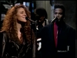 Mariah Carey - If Its Over (Saturday Night Live 1991)