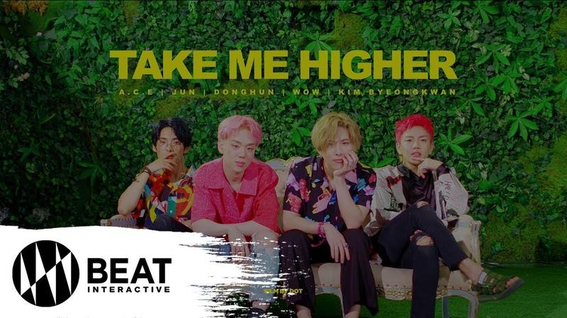 A.C.E(에이스) - TAKE ME HIGHER MV