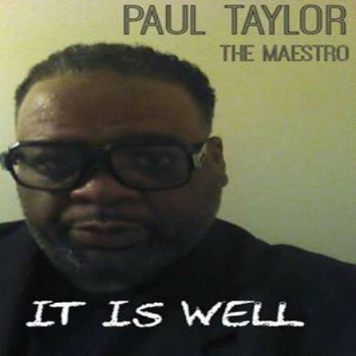 Paul Taylor альбом It Is Well