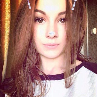 Екатерина Воложанина