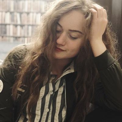 Анна Донскова