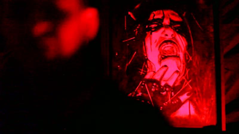 Raw Darkness - III: Жажда Истребления и безумие Абдулы Альхазреда