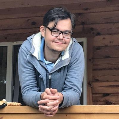 Данил Усманов