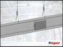 Презентация шинопроводов Legrand серии Zucchini LBplus