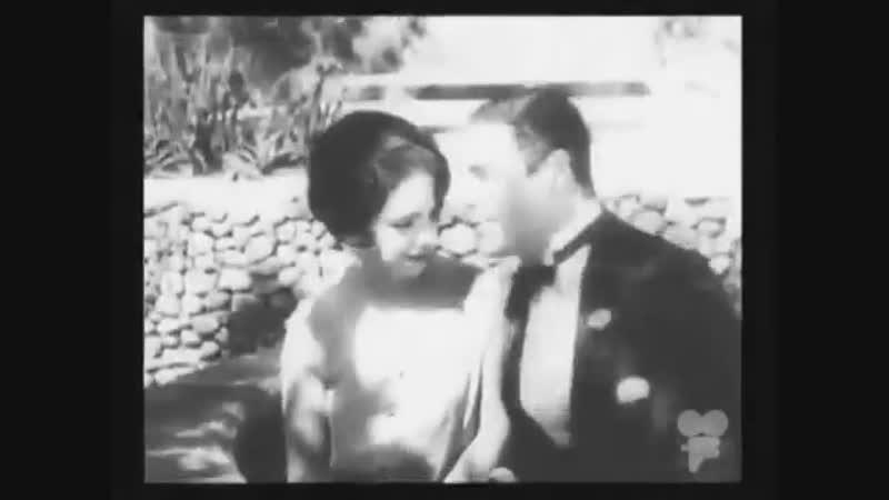 El tren fantasma / Призрачный поезд (1927)
