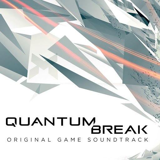 Petri Alanko альбом Quantum Break - Original Game Soundtrack