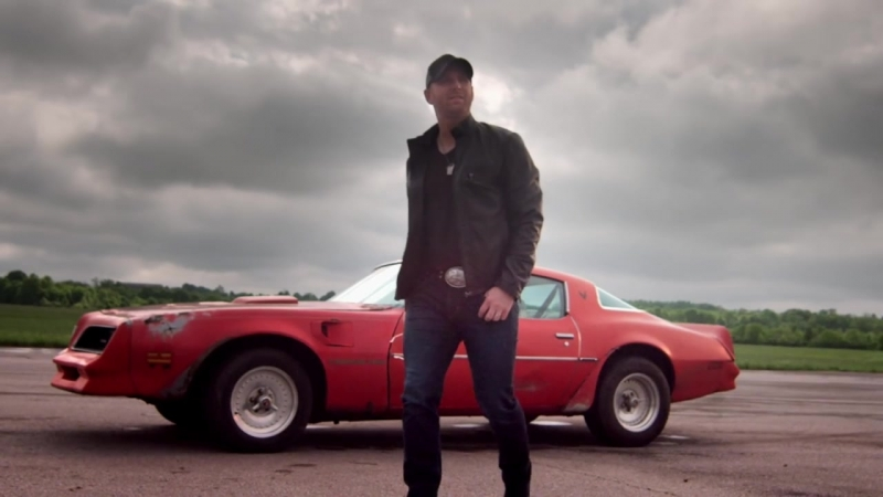 Tim Hicks - Here Comes The Thunder