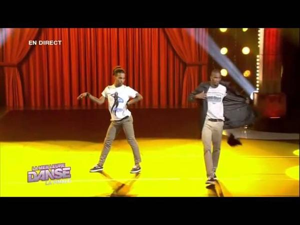 Speedylegz Diablo : La Meilleure Danse ( finale ) / Epreuve musique de films