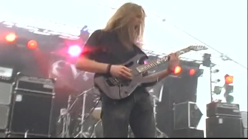 Everfest-Something To Believe(live wacken)-2004