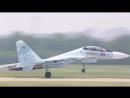 Первая партия истребителей Су-30СМ поступила в ЗВО