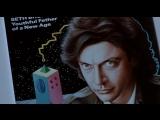 Муха / The Fly. 1986. 1080p. Перевод Василий Горчаков с кассеты.VHS