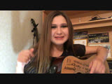 Вероника Муртазина 🎤 Пою во славу Прометея 🙏