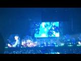 FANCAM 180512 `Magical Circus` in Yokohama D-2 @ EXO-CBX's Baekhyun - Ringa Ringa Ring