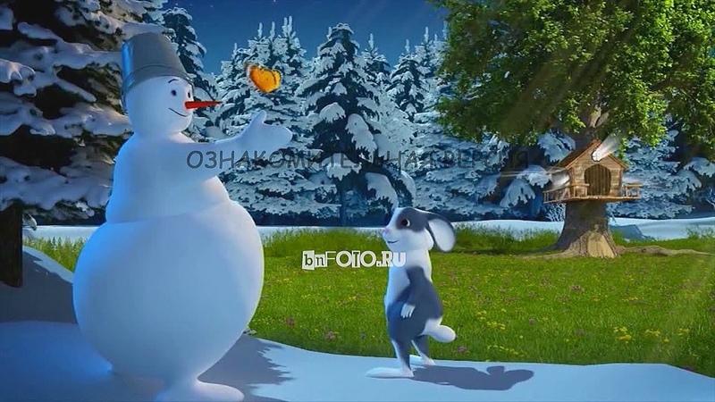 Именное видео поздравление от деда мороза Уроки волшебства 2019 Вероничка