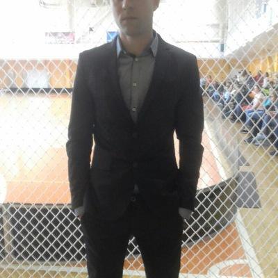Дмитрий Kузнецов