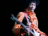 The Jimi Hendrix Experience - Live at Monterey (1967)