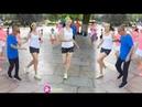Bước nhảy Shuffle dance xem là mê của Dandan | Một Từ Thôi ☀ Đỉnh 12 ☀