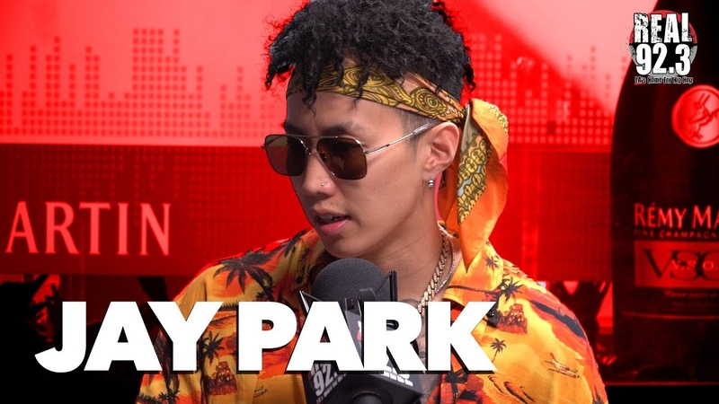 Jay Park On Working With Jay Electronica, 'Soju', Ask About Me EP More!