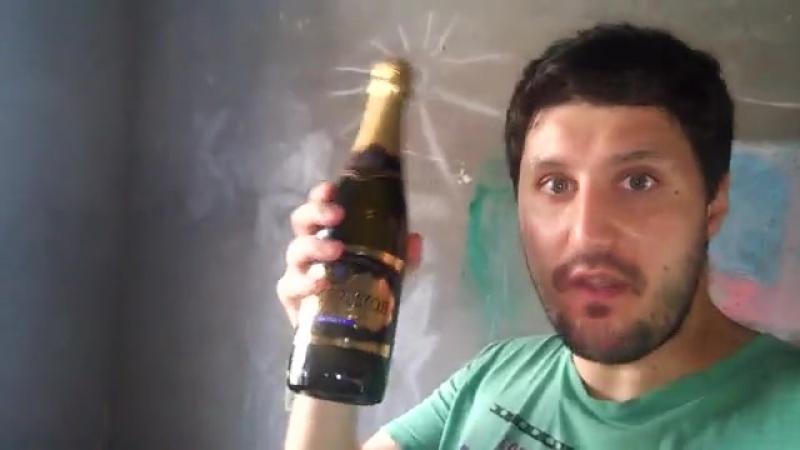 Шок! артхаусный режисер Эльдар Богунов - фанат Аркадия Ламина