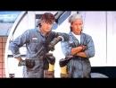 Мужчины за работой 1990