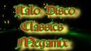Italo Disco Classics Megamix-2