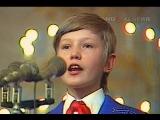 Мальчишки - Большой детской хор ЦТ и ВР 1984