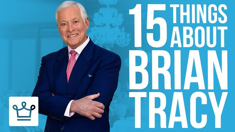 15 Things You Didnt Know About Brian Tracy