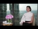 Вдохновляющее видео Урсулы Ким для Intimissimi #EmpoweredWomen