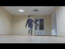 SaVior Dance тренер брейк данс
