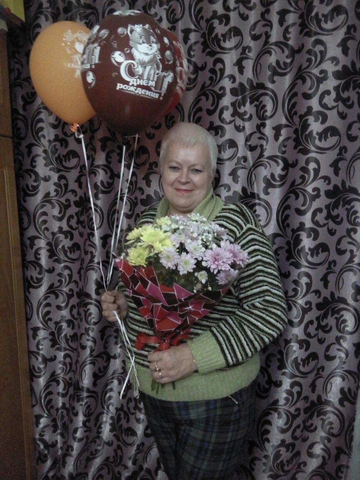 Natalya, 62, Sosnovy Bor