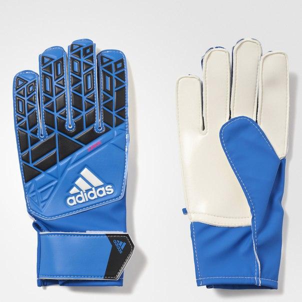 Вратарские перчатки  ACE JUNIOR