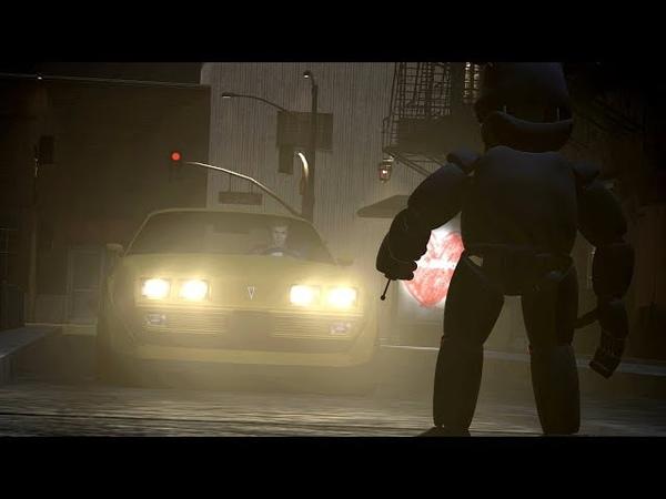 [SFM] Five Nights at Freddys Revenge of the Soul - FNAF6FFPS animation (100K subs special)