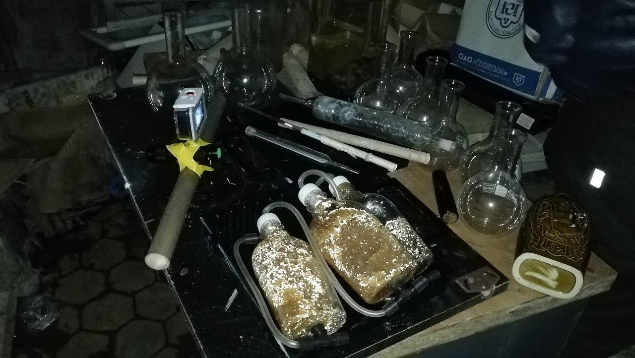 Ликёро-водочный завод ОАО «Кристалл»
