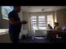 Ч1-13 июля 2018 21 день до Экофеста Встреча с Экспертами и Топ экспертами Скай Вэй Капиталл в Брно