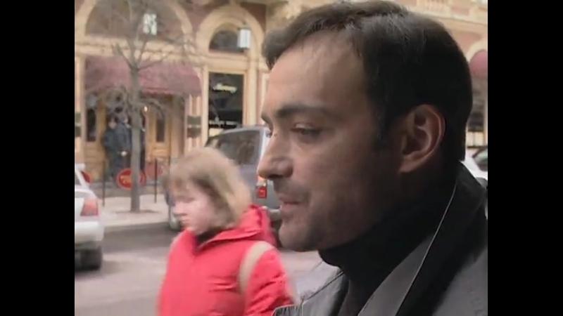Бандитский Петербург.Часть Пятая.Опер 1 серия