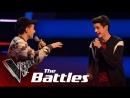 Harri Oakland vs Ross Anderson - September Song (The Voice UK 2018)